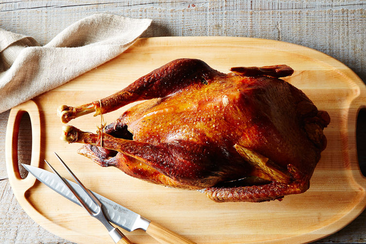 Turkey day or Tofurkey day?  5 ways to make it delicious AND allergy friendly